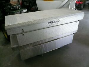 Weather Guard Knaack 24 0129 Extra Large Truck Bed Tool Box