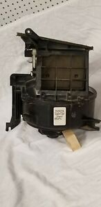 98 00 Toyota Tacoma Blower Motor With Housing Assembly Oem 87130 04031