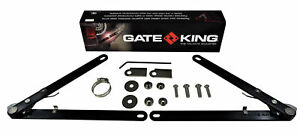 Gate King Tailgate Adjuster Fits 2005 2019 Nissan Frontier S Sl Sv Pro 4x