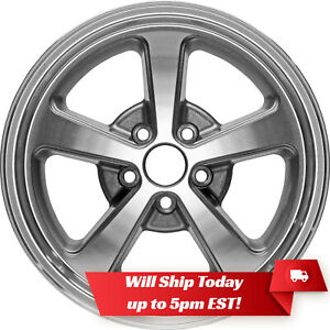 New 17 Replacement Alloy Wheel Rim For 2003 2004 Ford Mustang Mach 1 3523