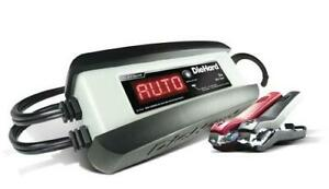 3a Battery Charger Maintainer Automatic Microprocessor Control Digital Display