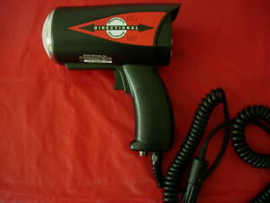 Mint Decatur Genesis Ghd Directional Police Radar Gun kilometers