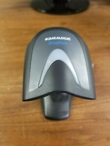 Datalogic Gryphon Gd4430 bk Presentation Barcode Scanner With Base And Usb Cable