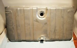 67 68 Pontiac Firebird Trans Am Gas Tank Fuel Cell