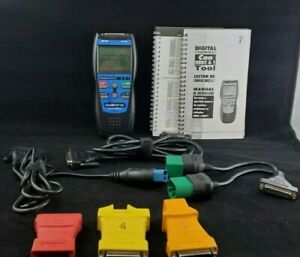Innova 3120 Can Obd 1 And 2 Tool