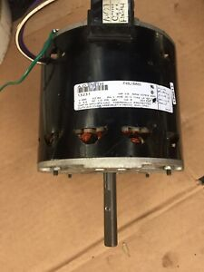 A13 Ao Smith 1 3 Hp F48l18a50 Hvac Blower Motor 1075 Rpm 3 Spd 2 2 A 230v