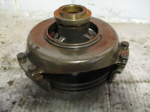 Allis Chalmers Wd Wd45 Tractor Hand Clutch Unit 2
