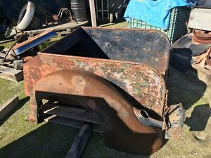 Ford Pick up Bed Antique Model a Rat Rod T bucket