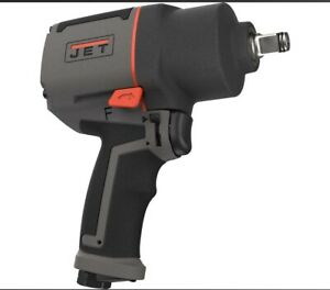 Jet Tools Jat 126 1 2 Composite Impact Wrench 505126 Air Gun Nib