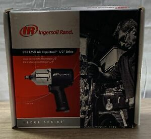 Ingersoll Rand 1 2 Air Impact Driver New