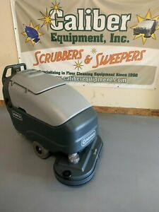 New Advance Sc800 St 34d Walk behind Floor Scrubber P n 56112032