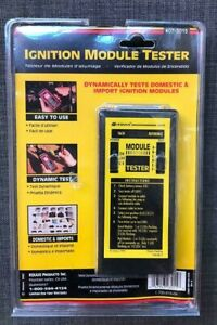 Nos Equus 07 3015 Ignition Module Tester For Domestic Imports Ignition Modules