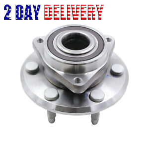 Front Or Rear Wheel Bearing Hub Assembly Left Or Right Fits Chevy Traverse Buick
