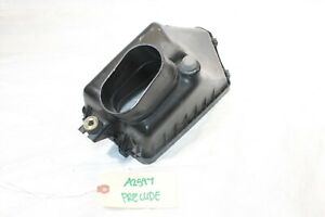 1998 2001 Honda Prelude Lower Air Intake Box Housing Assembly A2597