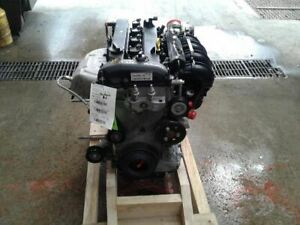 12 2012 Ford Fusion Engine Motor Gasoline 2 5l Vin A 8th Digit