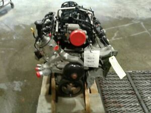 2010 2014 Suburban 1500 Engine Motor 5 3l Vin 0 8th Digit Option Lmg