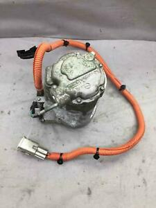 13 14 15 16 17 Ford Fusion A c Air Compressor Electric 2 0l Hybrid P052 Wa11b28