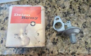 1939 1954 216 235 Chevrolet Car Gmc Truck Distributor Vacuum Advance Nos Gm