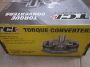 New Tci Torque Converter Saturday Night Special Gm 4l60e 4l65e Gm Ls1 242935