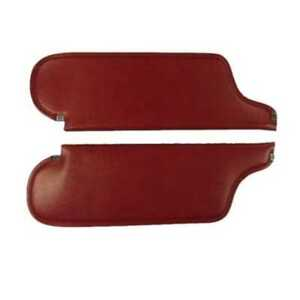 Sun Visor For 1969 74 International Harvester Travelall Truck Madrid Vinyl Black