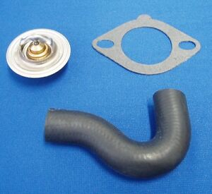 Fits Lincoln Welder Sa 200 250 Bypass Hose Thermostat F 162 F 163 Continental