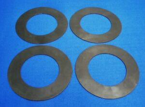 4 Nitrile Welder Fuel Gas Tank Neck Seal Fits Sa 200 250 Sae 400