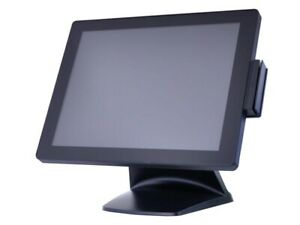 Point Of Sale Pos All in one 15 Win10 Pro 4gb Msr