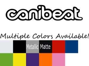 Canibeat Decal Jdm Car Sticker Turbo Honda Nissan Truck Drift Toyota Free Usa