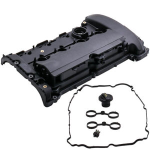New Engine Valve Cover Gasket Set For Mini Cooper S Jcw R55 R56 R57 R58 R59 2007