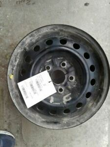 Wheel 15x6 1 2 Steel Fits 02 06 Camry 1914218