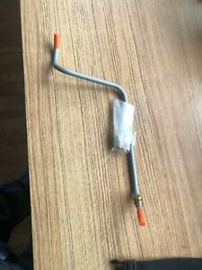 Farmall Cub Fuel Line Horizontal Exhaust And Zenith Carbs