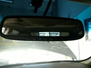 Rear View Mirror Coupe With Automatic Dimming Fits 07 13 Altima 1895592