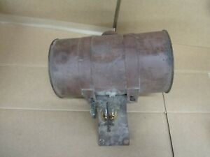 Vintage Wisconsin Engine Gas Tank Fuel Tank Stationary Engine Briggs Stratton