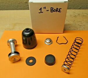 1936 To 1952 Chevrolet Brake Master Cylinder Rebuild Kit 1 New Made In The Usa