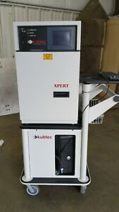 Kubtec Xpert 80 Digital Cabinet Forensic Specimen Imaging X ray System