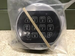 La Gard 5750 sc Keypad Safe Lock Part