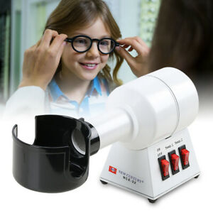 Professional Optical Glasses Eyeglasses Frame Warmer Heater With Us Plug