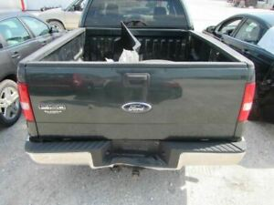 Trunk Hatch Tailgate Styleside Box Fits 04 07 Ford F150 Pickup 1963757