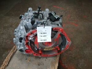 2016 2018 Chevy Spark Automatic Transmission Gasoline Model