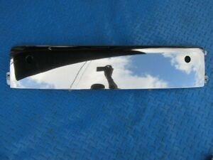 Rolls Royce Ghost Front Grille Frame Cover Trim 7725