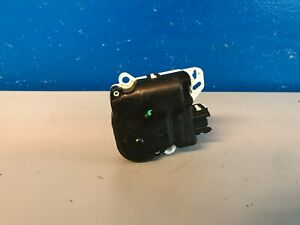 2005 2006 2007 Ford Freestyle Heater Blend Flap Door Actuator 5f9h 19e616 ab Oem