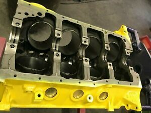 302 347 331ci Ford Bare Block race Prep Free Shipping Ready For Your Parts