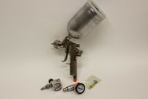 Devilbiss Gfg 670 Plus Spray Gun 1 3 Tip Auto Paint