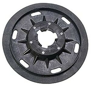 Malish Mighty lok 19 Pad Driver With Np9200 Clutch Plate