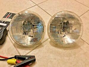 1957 1971 Guide T3 Headlights 6012 Buick Oldsmobile Cadillac Pontiac Chevrolet