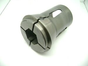 1 5 16 Hex Hardinge B60 Index Bs23 Collet Free Shipping