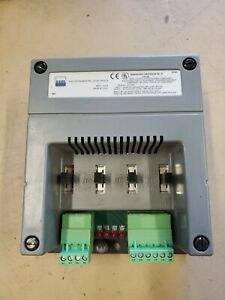 Invensys Siebe Mpc 4co Contact Input output Expansion Module