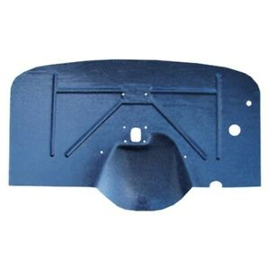 Firewall Sound Deadener Insulation Pad For 1930 1931 Ford Model A