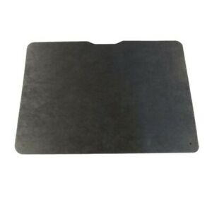 Hood Insulation Pad For 1981 1987 Buick Regal 1 2 Gray black 1pc