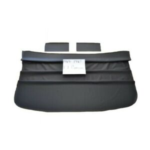 Headliner 3 Bow Withsails Perforated Black For 64 67 Chevrolet El Camino Standard